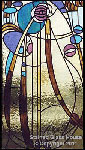 Stained Glass Mackintosh (thumbnail)