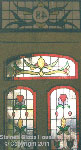 Stained Glass Victorian Organic (thumbnail)